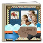 fasthers day - 12x12 Photo Book (20 pages)