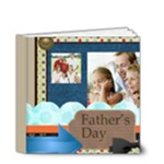 fasthers day - 4x4 Deluxe Photo Book (20 pages)