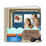 fasthers day - 6x6 Deluxe Photo Book (20 pages)