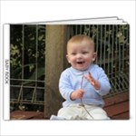babybook - 7x5 Photo Book (20 pages)