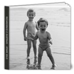 ATAMI 2013 - 8x8 Deluxe Photo Book (20 pages)
