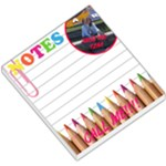 gittys post its - Small Memo Pads