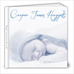 Cooper Hospital  - 8x8 Photo Book (20 pages)