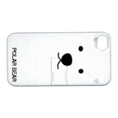 Apple iPhone 4/4S Hardshell Case with Stand