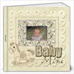 book for harland and  his mom - 12x12 Photo Book (20 pages)