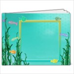 Summer time! - 11 x 8.5 Photo Book(20 pages)