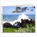 Maui 2013 photo book - 7x5 Photo Book (20 pages)