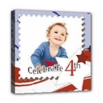 kids - Mini Canvas 8  x 8  (Stretched)