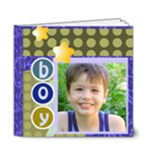 kids boy - 6x6 Deluxe Photo Book (20 pages)