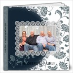 Deering Den - 12x12 Photo Book (20 pages)