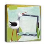 Newborn Boy 8x8 Canvas - Mini Canvas 8  x 8  (Stretched)