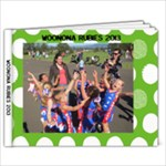 netball - 9x7 Photo Book (20 pages)