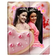 Apple iPad 2 Flip Case Front1