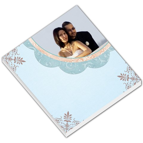Small Pad 2 By Ivelyn   Small Memo Pads   Mi7361mvr0jw   Www Artscow Com