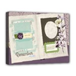Forever Kit Stretched Canvas - Deluxe Canvas 20  x 16  (Stretched)