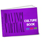 Culture Book (2) - 7x5 Deluxe Photo Book (20 pages)