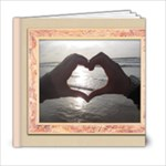 devora - 6x6 Photo Book (20 pages)