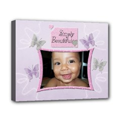 beautiful canvas 10x8 - Canvas 10  x 8  (Stretched)