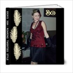 ERIN - 6x6 Photo Book (20 pages)