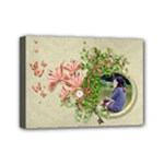 Vintage Spring - Mini Canvas 7x5 (Stretched)  - Mini Canvas 7  x 5  (Stretched)