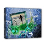 Midnight Wish - Canvas 10x8(Stretched)  - Canvas 10  x 8  (Stretched)