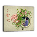 Vintage Spring - Canvas 14x11(Stretched)  - Canvas 14  x 11  (Stretched)