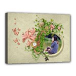 Vintage Spring - Canvas 16x12 (Stretched)  - Canvas 16  x 12  (Stretched)