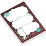 Up Up To Do List Pad - Large Memo Pads