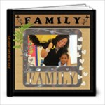 Grandparents day - 8x8 Photo Book (20 pages)