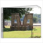 Prison Blues book - 9x7 Photo Book (20 pages)
