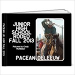 Pacean fall 2013 - 7x5 Photo Book (20 pages)