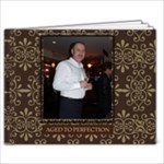 Vova s Birthday party - Album - 9x7 Photo Book (20 pages)