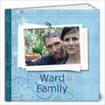 Andrews 2013 - 12x12 Photo Book (20 pages)