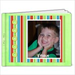 ethan book3 - 7x5 Photo Book (20 pages)