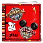 Disney 2013 Photobook - 12x12 Photo Book (20 pages)