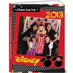 disney maya - 9x12 Deluxe Photo Book (20 pages)