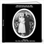 momand dad - 12x12 Photo Book (20 pages)