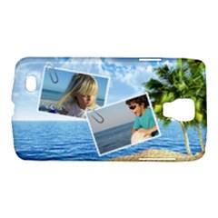 Samsung Galaxy S4 Active (I9295) Hardshell Case