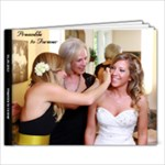 Esther Wedding - Preamble 11 x 8.5 - 11 x 8.5 Photo Book(20 pages)