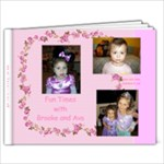 your Mom s book - 11 x 8.5 Photo Book(20 pages)