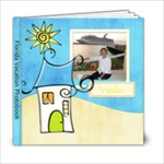 Mother s Photo Book - 6x6 Photo Book (20 pages)