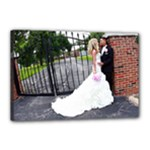 Esther Wedding 12x18 - Canvas 18  x 12  (Stretched)