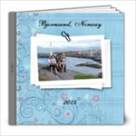 molde - 8x8 Photo Book (20 pages)