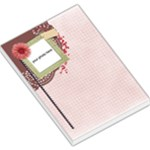 Faded Colors MemoPad - Large Memo Pads