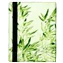 Bamboo Apple iPad 3/4 Flip Case View3