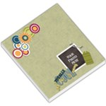 Totally Cool Memo Pad - Small Memo Pads