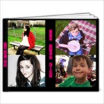 MUM BOOK - 7x5 Photo Book (20 pages)
