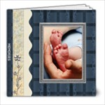 Year Memories 8x8 Photo Book (30 Pages)