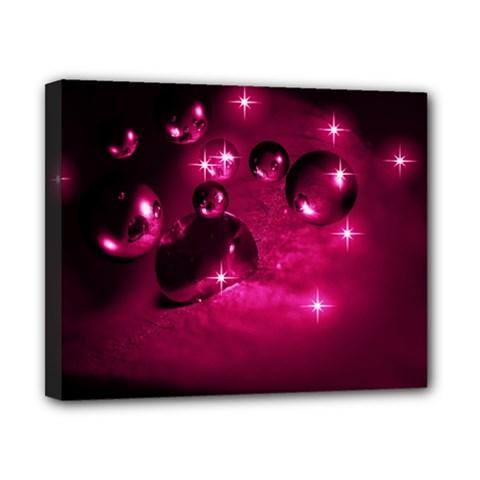 Sweet Dreams  Canvas 10  X 8  (framed) by Siebenhuehner