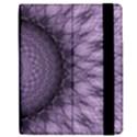Mandala Apple iPad 3/4 Flip Case View2